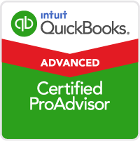 Jenny Furst, Advanced Certified QuickBooks® ProAdvisor
