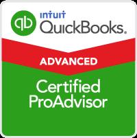 Jenny Furst, Advanced Certified QuickBooks® ProAdvisor