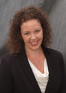 Tammy Moffitt, CPA