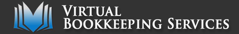 Virtual Bookkeeping Services header image