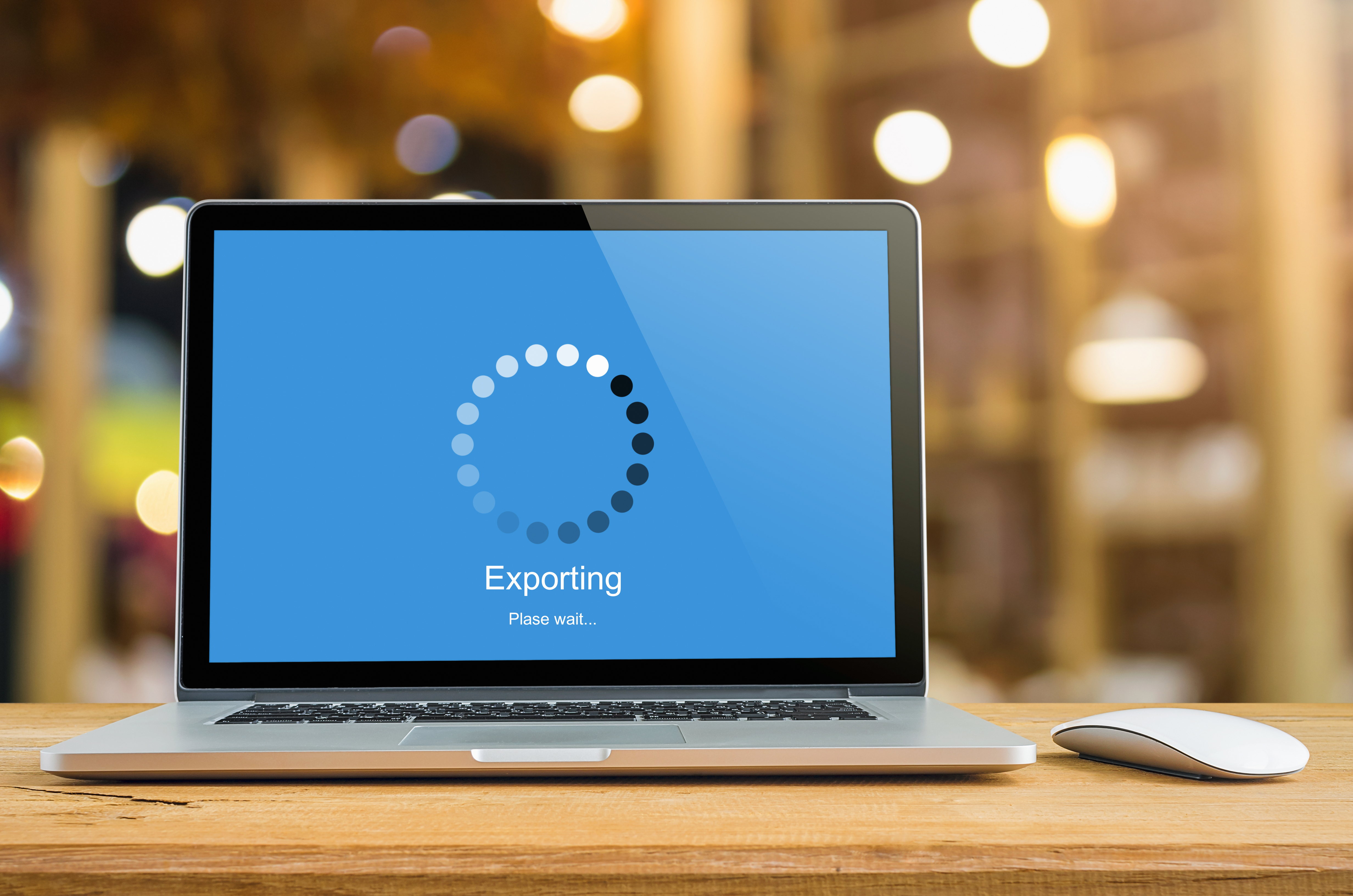 Export Data from QuickBooks Online (QBO)